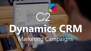 Create Marketing Campaigns in Microsoft Dynamics CRM 2016