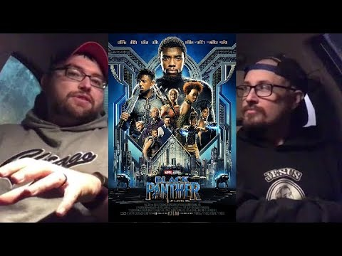 Midnight Screenings - Black Panther