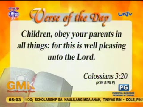 how to obey your parents God's command to honor our parents is consistent with his divine order he  knows what is best for us he loves us he made us that is why he.