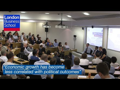 Brexit and the business argument | London Business School
