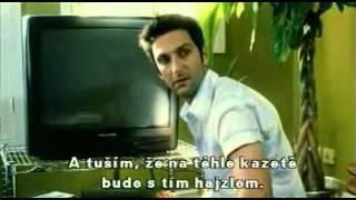 Druhá strana postele (2002) - trailer