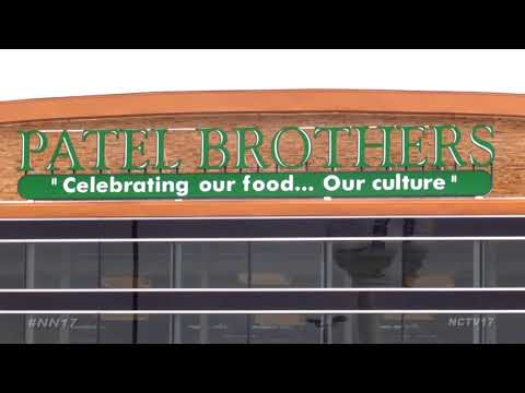 Patel Brothers Brings the Flavors of India to Naperville