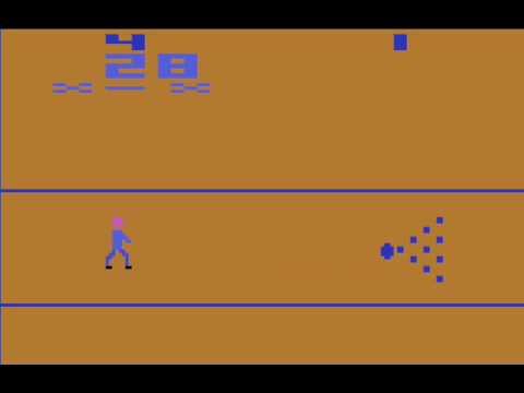 Atari 2600 - Bowling (1978)