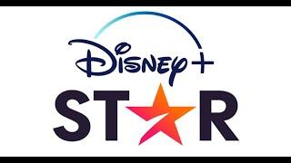Voix off I voice talent David Joppart - Disney+ STAR Trailer