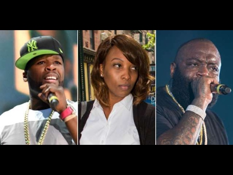 50 Cent Sues his Former Lawyers Who Represented him in his case vs Rick Ross Baby Mama for $32 Mil.