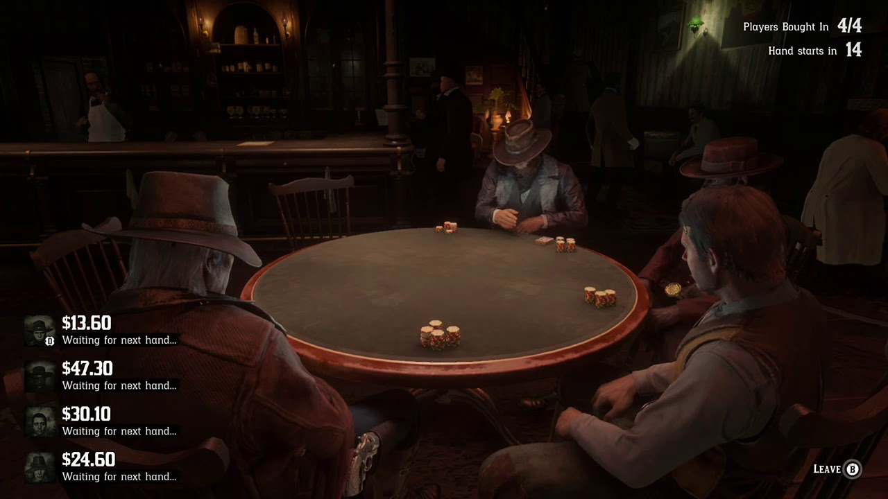 Floating Cigar At Poker Table Youtube