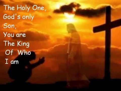 The King Of Who I Am