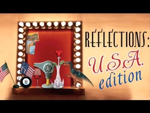Reflections USA Edition: Episode 1 [Webisode]