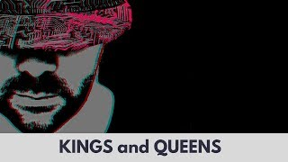Dydo - Kings & Queens - feat Corinne Marchini (Lyric Video)