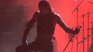Gorgoroth - Revelation of Doom - Live Hellfest 2014