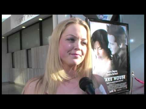 Marisa Coughlan Interview