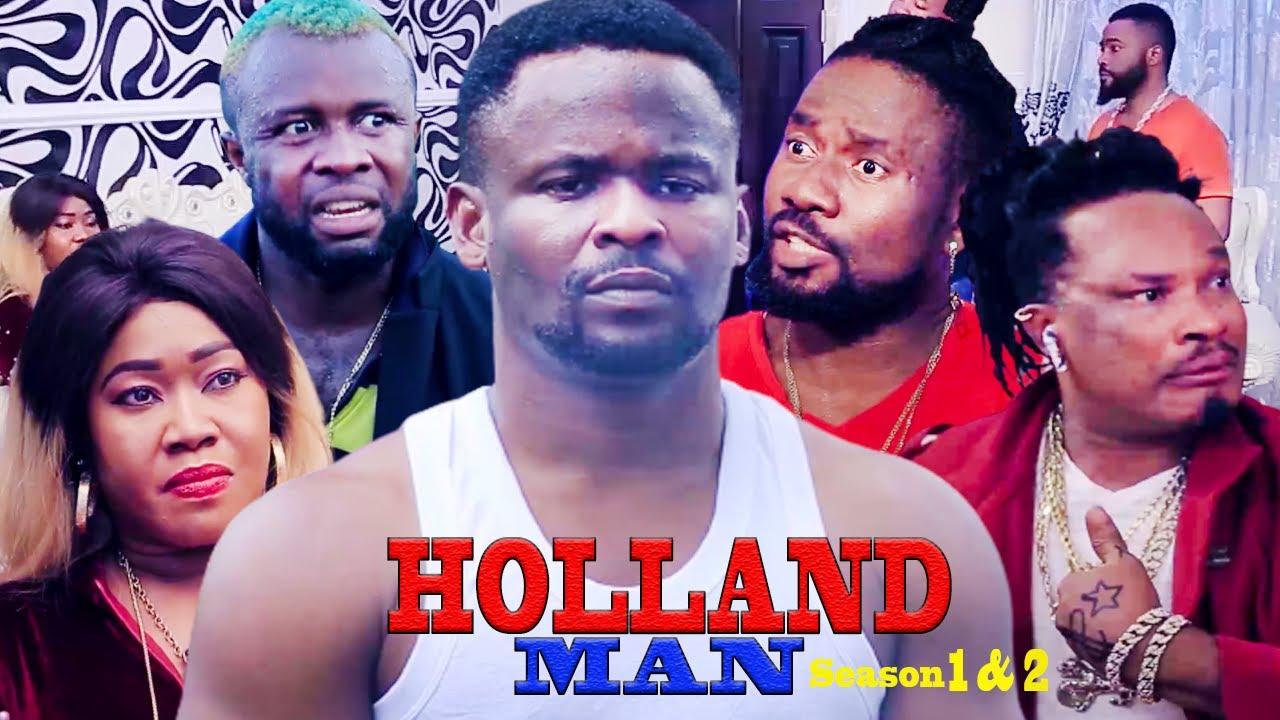 Download HOLLAND MAN SEASON 1 - NEW MOVIE|2021 LATEST NIGERIAN NOLLYWOOD MOVIE