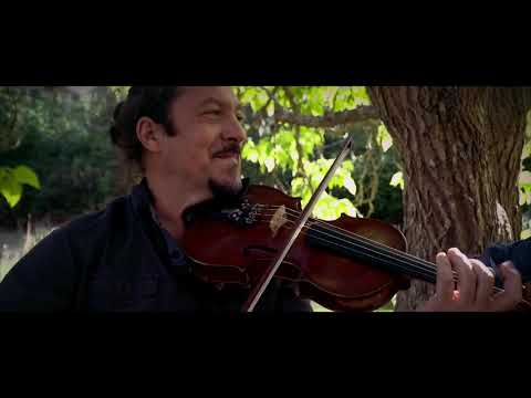 Berber Tune/Blue Fiddle/Trip To Dingle - Pierre Schryer & Adam Dobres