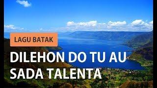 Ermin Simbolong - Dilehon Do Tu Au Sada Talenta (Karaoke)