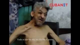 Impedidos físicos, abandonados por el Estado en Cuba