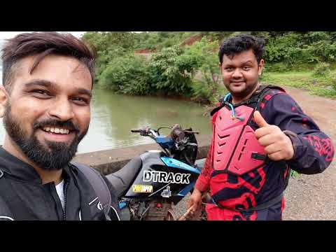 Pune Off~Road Expedition 2019 || Flirt With Dirt ||