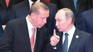 بوتين يكشف خطته المقبلة بعد احتلال حلب..ويكشف أسرار ما اتفق عليه مع أردوغان..ماذا قال؟-تفاصيل
