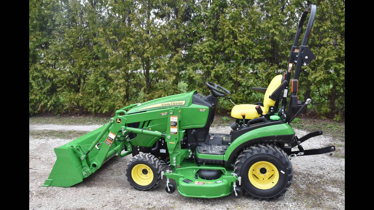 How to disable a PTO/RIO Switch on a John Deere 1025R X John Deere Seat Switch Wiring Diagram on