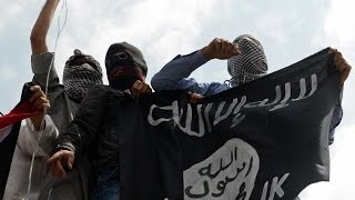 It's Happening: Italy Fears ISIS Invasion from Libya