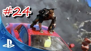 Just Cause 3 #24