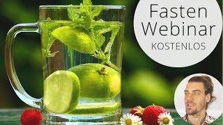 Fasten Webinar - Wie starte ich am besten!? | Aufzeichnung 8.8.2018