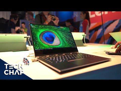 The 8 Best Laptops of 2017   The Tech Chap