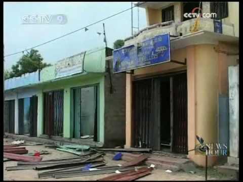 Sri Lanka recaptures Tamil Tigers last territory