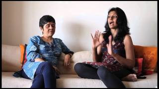Nandita Das and Chitra Palekar on 'Fire'