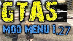 GTA 5 - How to Install USB Mod Menus Tutorial! (NO JAILBREAK) OFW