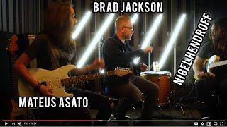 Jackson Audio - El Guapo Round…