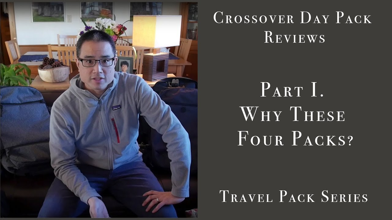 Part I. Why These Four Packs  - YouTube 0bff44a62631e