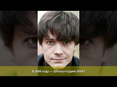 Матвеев, Максим Александрович - Биография