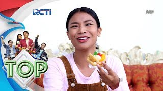 Download Video TUKANG OJEK PENGKOLAN Part 2/7 [22 OKTOBER 2018] MP3 3GP MP4