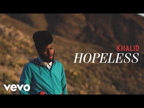 Khalid - Hopeless (Official Audio)