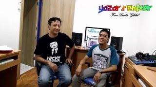 yozarremixer Lulus Ujian Home Recording Studio Logic X Pro ArtSonica