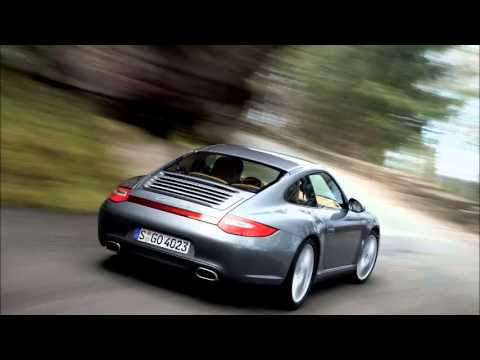 2006 Porsche 911 Carrera 4 Coupe Youtube