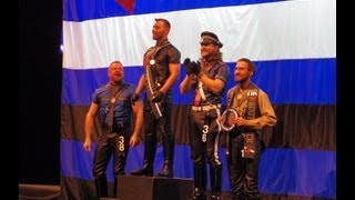 Popular Videos - International Mr. Leather & Concert