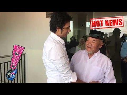 Hot News! Ammar Zoni Peluk Kakek Dan Nenek Sebelum Sidang Putusan - Cumicam 23 November 2017