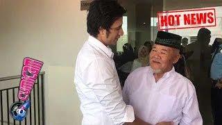 Hot News Ammar Zoni Peluk Kakek dan Nenek Sebelum Sidang Putusan Cumicam 23 November 2017