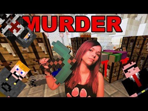 DoggyAndi rage, és még sok más  (IceBlueBird - Murder Mystery Live)
