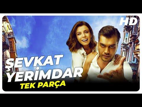 Şevkat Yerimdar 2013  HD  Türk Filmi