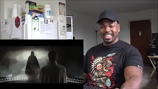 Rogue One: A Star Wars Story Trailer #2 (Official) REACTION!!!