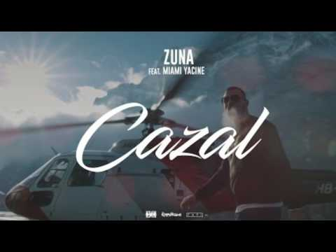 Zuna - Cazal