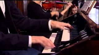 Johann Baptist Vanhal, Orgelkonzert F Dur I. Allegro moderato