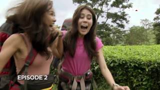 The Amazing Race Asia 5 - Ep 1 to 9 Recap