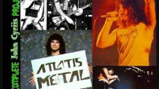 Pontius Prophet-Rites of hatred demo 1988
