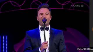 Video Shane Filan Heaven - Rose of Tralee download MP3, 3GP, MP4, WEBM, AVI, FLV Maret 2018