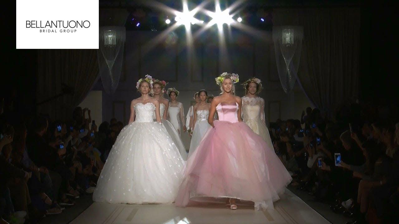 Abiti Da Cerimonia Foggia.Bellantuono Bridal Group Atelier Abiti Da Sposa San Severo