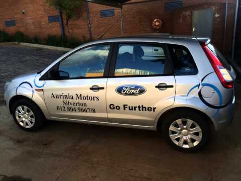 2014 FORD FIGO 1.4 Ambiente With Bluetooth Auto For Sale On Auto Trader South Africa