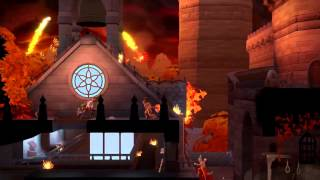 The Showdown Effect — разработчики о героях игры